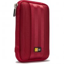 Case Logic QHDC-101 Red Schutzhülle EVA (Äthylen-Vinylazetat) Rot