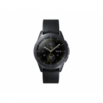 Samsung Galaxy Watch Smartwatch AMOLED 3,05 cm (1.2 Zoll) Schwarz GPS