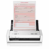 Brother ADS-1200 Scanner 600 x 600 DPI ADF-Scanner Schwarz, Weiß A4