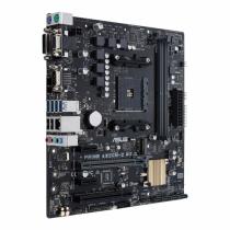 ASUS PRIME A320M-C R2.0 Socket AM4 Micro ATX AMD A320