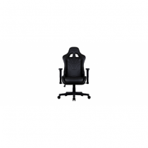 Aerocool AC220 AIR PC-Gamingstuhl Gepolsterter, ausgestopfter Sitz Schwarz