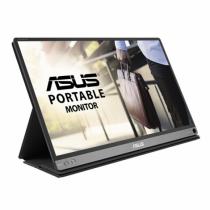 ASUS MB16AP 39,6 cm (15.6 Zoll) 1920 x 1080 Pixel Full HD Grau