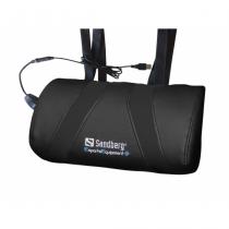 Sandberg USB Massage Pillow
