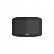 TomTom GO Essential 5 EU TMC Navigationssystem 12,7 cm (5 Zoll) Touchscreen Tragbar / Fixiert Schwarz 201 g