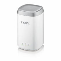 Zyxel LTE4506-M606 WLAN-Router Dual-Band (2,4 GHz/5 GHz) Gigabit Ethernet 3G 4G Weiß