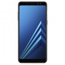 Samsung Galaxy A8 Enterprise Edition SM-A530F 14,2 cm (5.6 Zoll) 4 GB 32 GB Dual-SIM 4G USB Typ-C Schwarz Android 7.1.1 3000 mAh