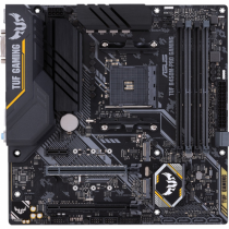ASUS TUF B450M-PRO GAMING Socket AM4 micro ATX AMD B450