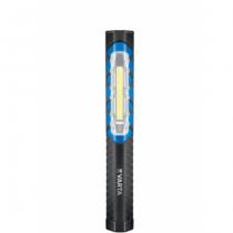 Varta 85131000 Hand-Blinklicht Schwarz COB LED