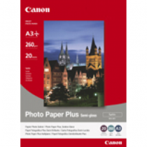 Canon SG-201 Photo Paper Plus A3+ Fotopapier