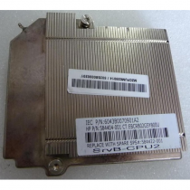 HP 584422-001 Computer Kühlkomponente Prozessor Heizkörper C-Ware