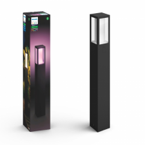 Philips Hue White and Color ambiance Impress Outdoor Wegeleuchte