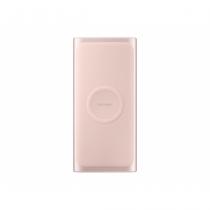 Samsung EB-U1200 Akkuladegerät Pink 10000 mAh Kabelloses Aufladen