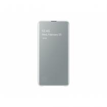 Samsung EF-ZG970 Handy-Schutzhülle 14,7 cm (5.8 Zoll) Flip case Weiß