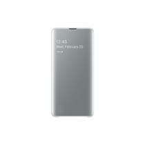 Samsung EF-ZG973 Handy-Schutzhülle 15,5 cm (6.1 Zoll) Flip case Weiß