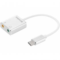 Sandberg USB-C to Sound Link