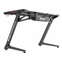 Sandberg Fighter Gaming Desk 2, Black Computertisch