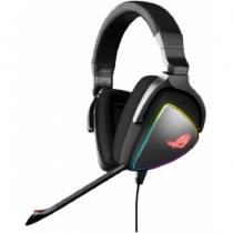ASUS ROG Delta Core Kopfhörer Kopfband Schwarz