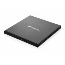 Verbatim 43888 Optisches Laufwerk Schwarz Blu-Ray DVD Combo