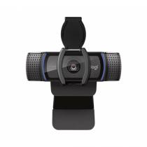 Logitech C920s HD PRO Webcam 1920 x 1080 Pixel Schwarz