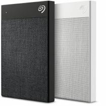Seagate Backup Plus Ultra Touch Externe Festplatte 1000 GB Weiß
