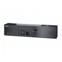 APC Service Bypass PDU, 230V 16AMP Hardwire Stromverteilereinheit (PDU) Schwarz