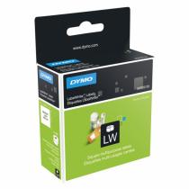 DYMO LW - Mehrzwecketiketten - 25 x 25 mm - S0929120