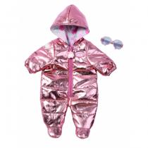 Baby Annabell Deluxe Wintertijd 43 cm Puppen-Body
