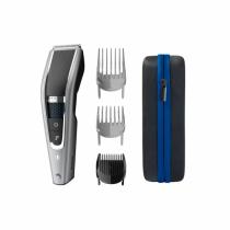 Philips 5000 series Abwaschbarer Haarschneider mit Trim-n-Flow-PRO-Technologie