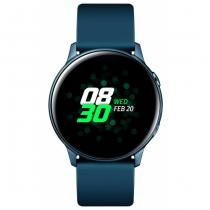 Samsung Galaxy Watch Active SAMOLED 2,79 cm (1.1 Zoll) Grün GPS