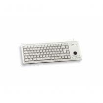 CHERRY G84-4400 Tastatur PS/2 QWERTY US Englisch Grau