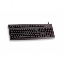 CHERRY G83-6105 Tastatur USB QWERTZ Deutsch Schwarz
