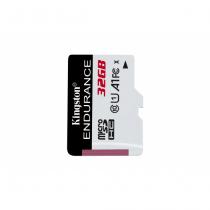 Kingston Technology High Endurance Speicherkarte 32 GB MicroSD Klasse 10 UHS-I