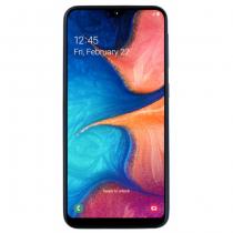 Samsung Galaxy A20e SM-A202F 14,7 cm (5.8 Zoll) 3 GB 32 GB Dual-SIM 4G USB Typ-C Blau 3000 mAh
