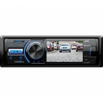 JVC KD-X560BT Schwarz 180 W Bluetooth