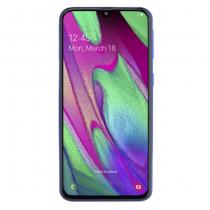 Samsung Galaxy A40 SM-A405F 15 cm (5.9 Zoll) 4 GB 64 GB Dual-SIM 4G USB Typ-C Blau Android 9.0 3100 mAh