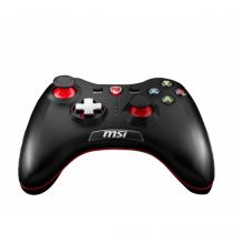 MSI Force GC30 Gamepad Android,PC Analog / Digital USB 2.0 Schwarz