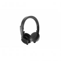 Logitech Zone Kopfhörer Kopfband Schwarz