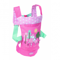 Baby Annabell Travel Cocoon Carrier Puppentrage