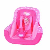 Baby Annabell Travel Car Seat Puppen-Reisesitz