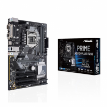ASUS H310-PLUS R2.0 LGA 1151 (Socket H4) ATX Intel® H310