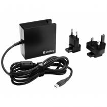 Sandberg USB-C PD AC-Charger 90W EU+UK