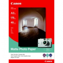 Canon MP-101 A3 Paper photo 40sh Fotopapier