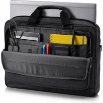 HP Executive 17.3 Top Load Notebooktasche 43,9 cm (17.3 Zoll) Toploader-Tasche Schwarz