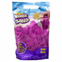 Kinetic Sand - 907 g Beutel pink