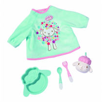 Baby Annabell Lunchset Puppen-Kleiderset