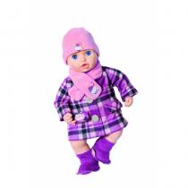 Baby Annabell Deluxe Jasset 43 cm Puppen-Kleiderset