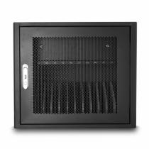 V7 Ladestation für 12 Mobilcomputer - Sichern, Aufbewahren und Laden von Notebooks und Tablets