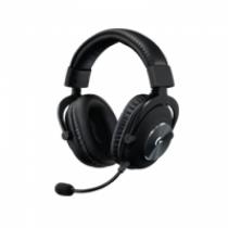 Logitech PRO X Kopfhörer Kopfband Schwarz