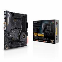 ASUS TUF Gaming X570-Plus (WI-FI) Socket AM4 ATX AMD X570