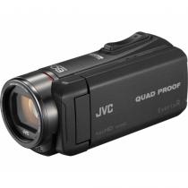 JVC GZ-R445BEU 2,5 MP CMOS Handkamerarekorder Schwarz Full HD